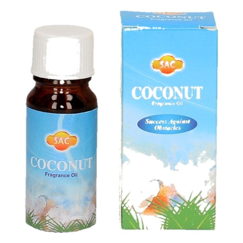 10 ml kokosnoot geurolie