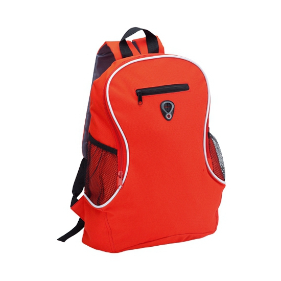 Backpack rood