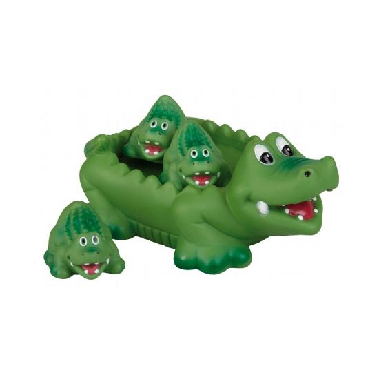 Bad krokodilletjes