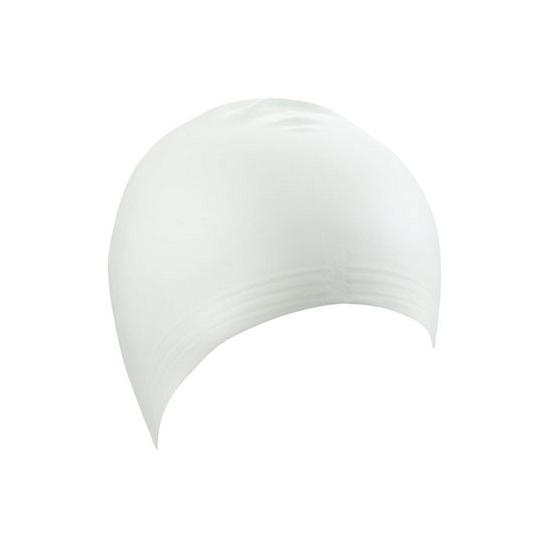 Badmutsen van latex wit
