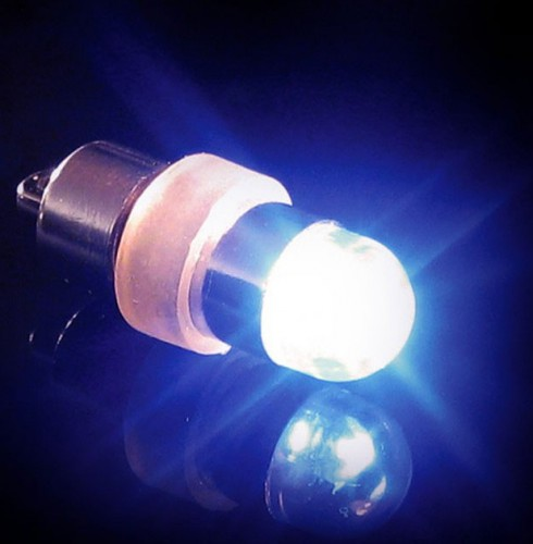 Ballon lampje LED