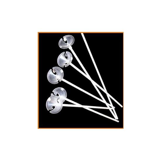 Ballonstokjes per stuk
