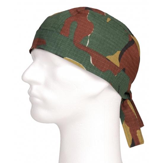 Bandana camouflage