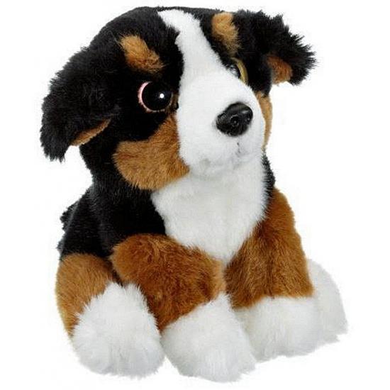Berner Sennenhond knuffels 20 cm