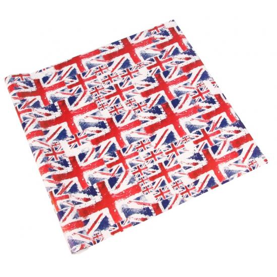 Cadeaupapier Union Jack 70x200 cm