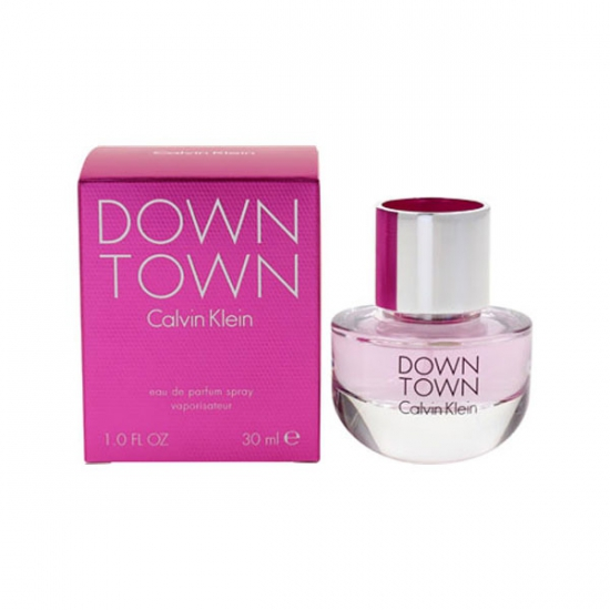 Calvin KLein Downtown luchtje 30 ml