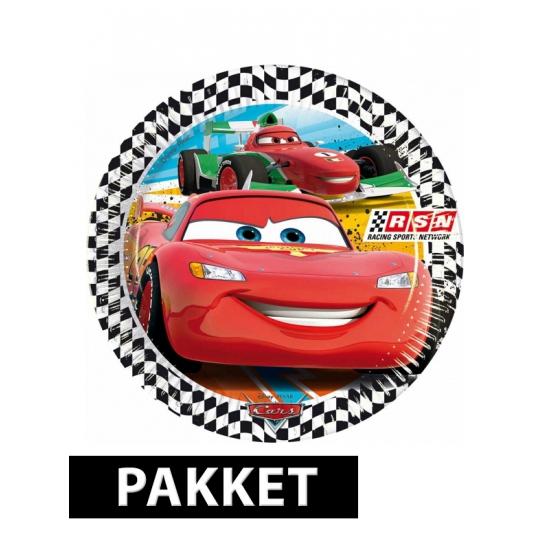 Cars voordeelpakket