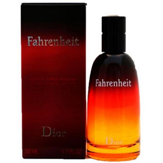 Christian Dior Fahrenheit EDT voor heren