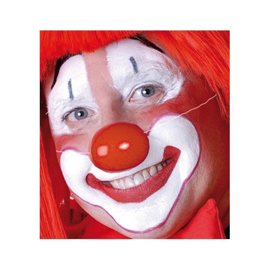 Clownsneuzen