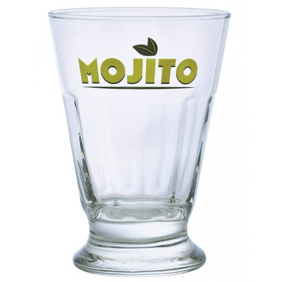Cocktailglazen set Mojito Durobor