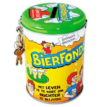 Collectebus Bierfonds 10 cm