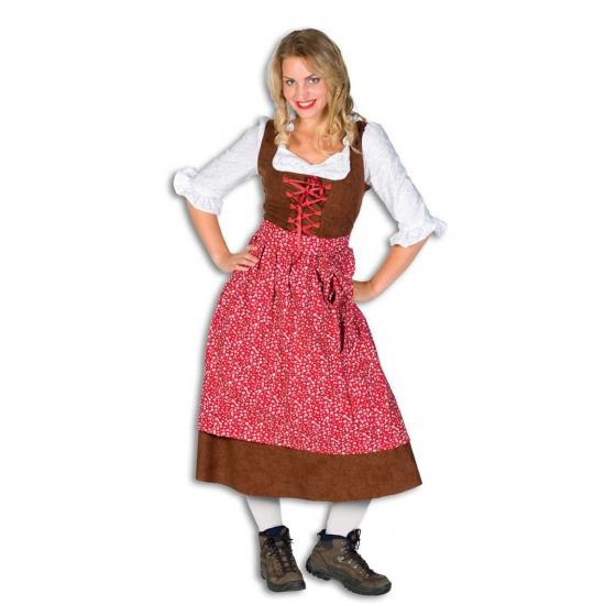 Dames Tiroler jurken