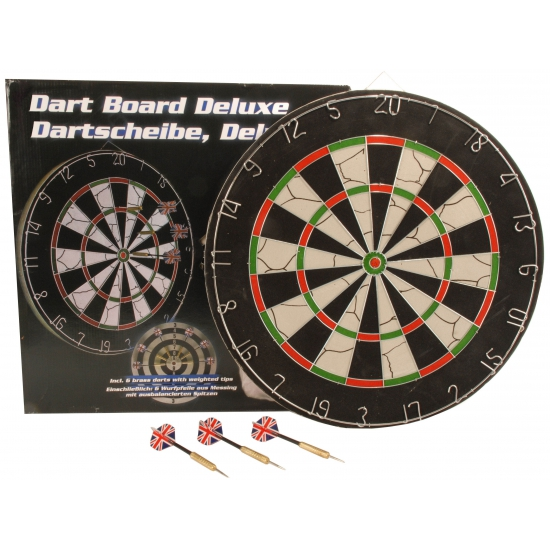 Dart bord diameter 45 cm