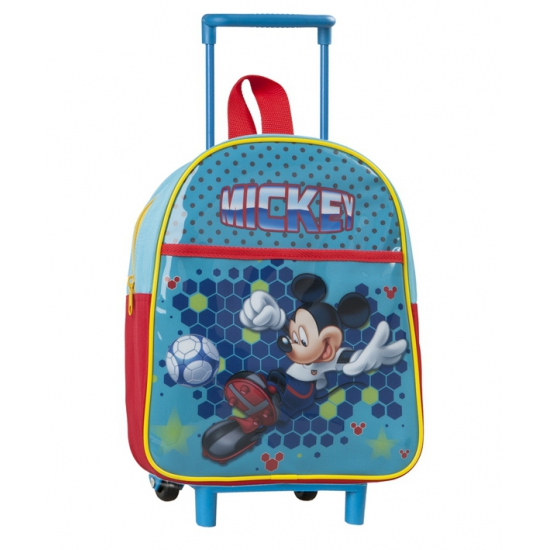 Disney koffertje Mickey Mouse