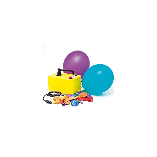Elektrische ballonnenpompen
