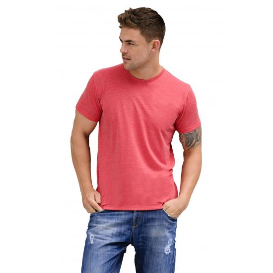 Festival shirt voor heren