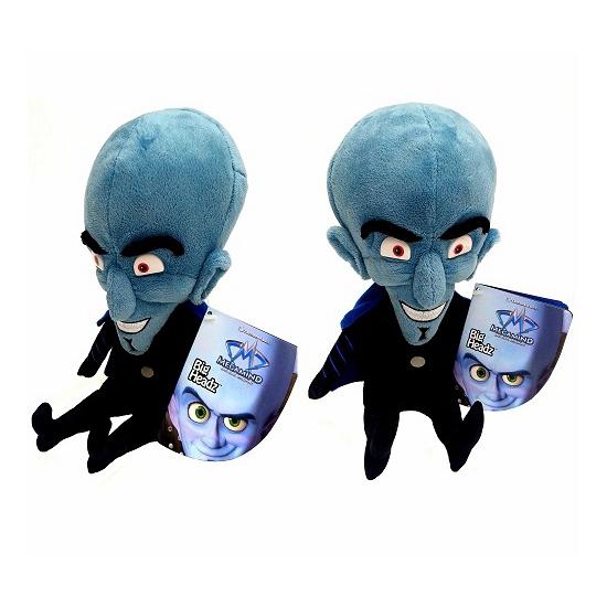 Funny knuffel alien 24 cm