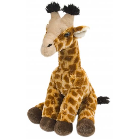 Giraffe knuffels 30 cm