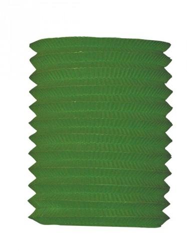 Groene treklampion 20 cm