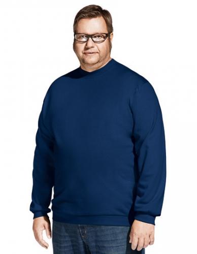 Grote maten sweater