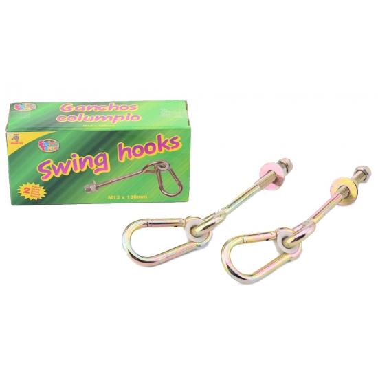 Hang haken voor schommel