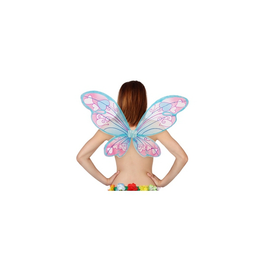Hartjes vleugels