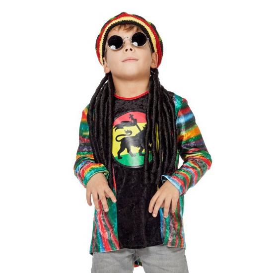 Hippie shirts voor kinderen