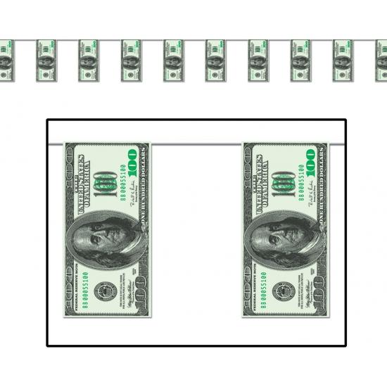 Honder dollar slinger 4 meter