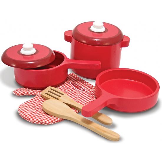 Keuken speelgoed accessoires