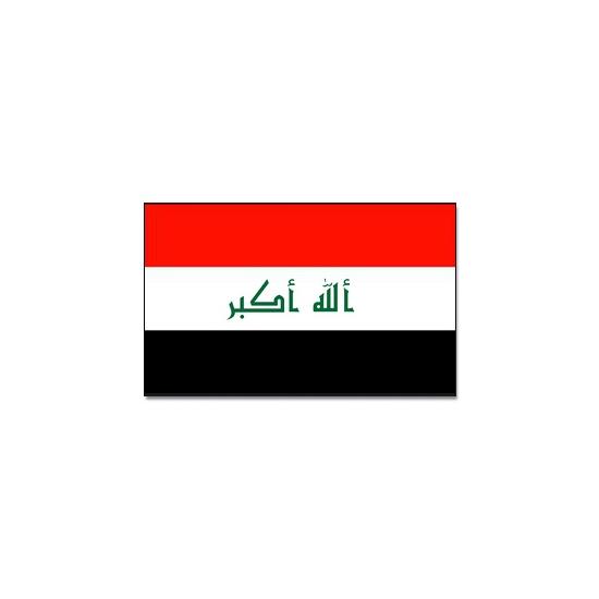 Irakese vlag