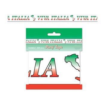 Italiaans afzetlint