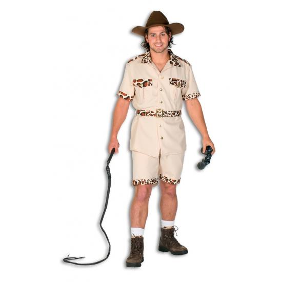 Jacht outfit voor heren