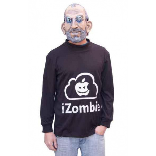 Jobs zombie kostuum