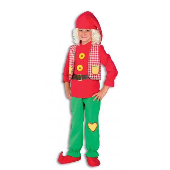 Kabouter kostuum voor kinderen