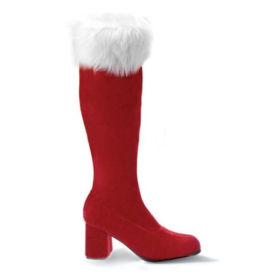 Kerstlaars voor dames