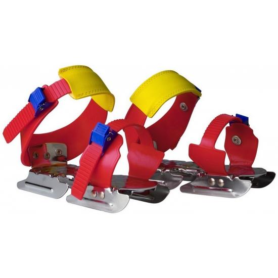Kinder schaatsen verstelbaar