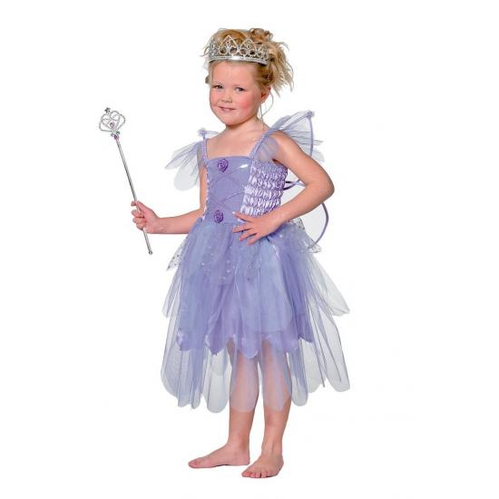 Kinder verkleedkleding elf