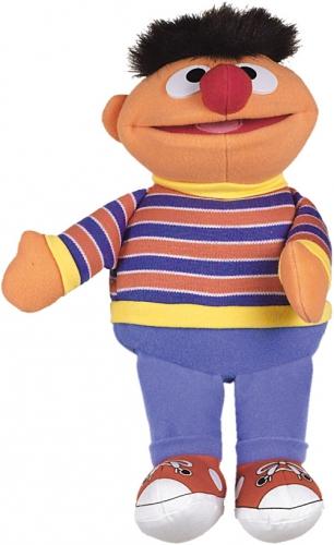 Knuffel Ernie 30 cm