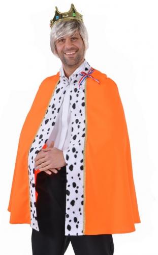 Koning cape oranje