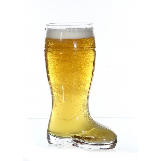Laars bierglas liter