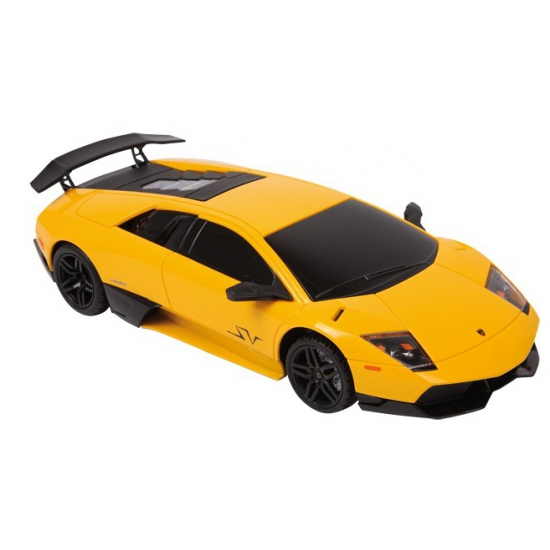 Lamborghini met afstandsbediening