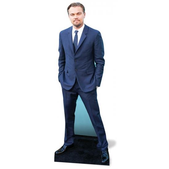 Leonardo DiCaprio decoratie bord