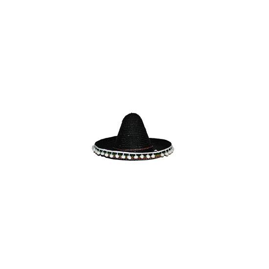 Mexicaanse sombrero 40