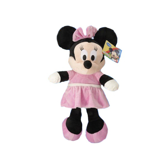 Minnie Mouse knuffel