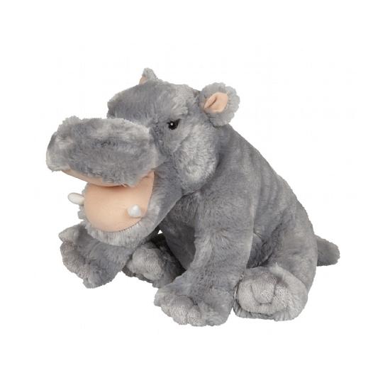 Nijlpaard knuffels 30 cm