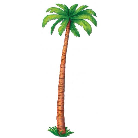 Palmboom versiering 180 cm