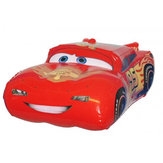 Race auto Cars opblaasbaar
