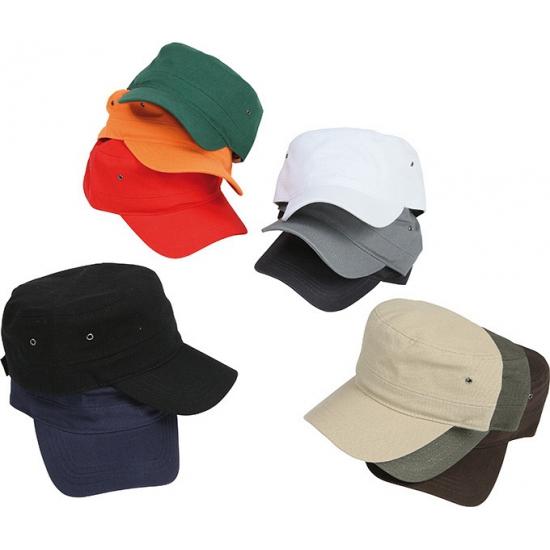 Rebel Militairy cap