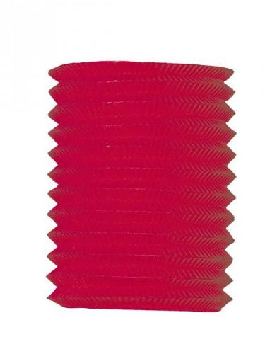 Rode treklampion 20 cm