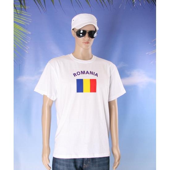 Roemenie vlag  t  shirts